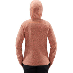 Haglöfs Swook Naiset takki , vaaleanpunainen